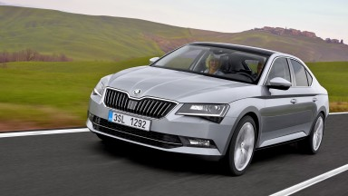 Successful Start to the Year: ŠKODA's Sales Record in January