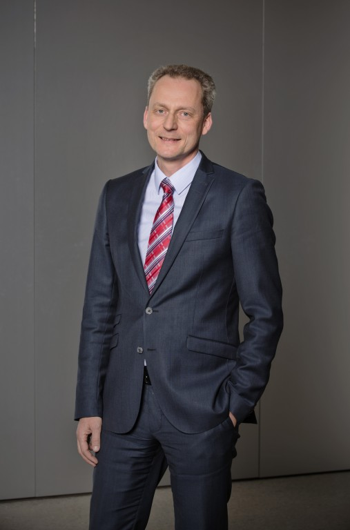 Christian Strube new Board Member for Technical Development at ŠKODA AUTO