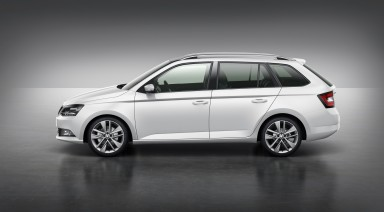 ŠKODA Growth Continues in February