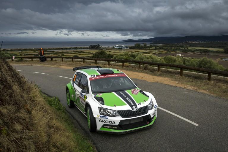 Rallye de France - Tour de Corse 2015