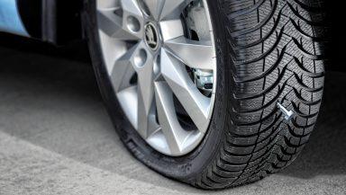 ŠKODA rozšiřuje záruku na pneumatiky Pneugarance