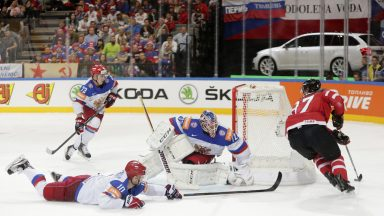 Record: ŠKODA 24th time Official Main Sponsor of the 2016 IIHF Ice Hockey World Championship