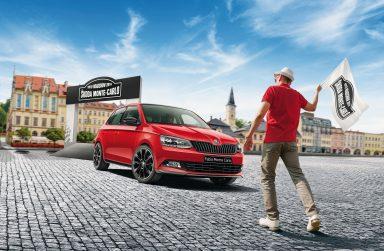 Styl, adrenalin a zábava se značkou ŠKODA: Monte Carlo Roadshow 2016 startuje již tento víkend