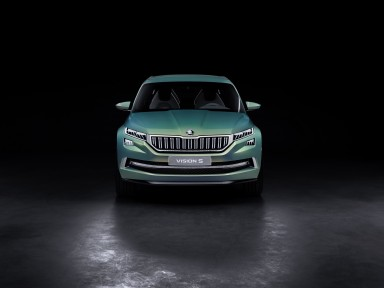 Auto China 2016 in Beijing: ŠKODA Launches SUV Campaign in China