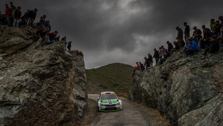 WRC Rally France