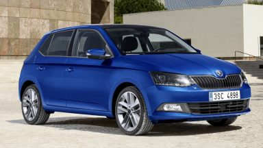 ŠKODA: Best First Quarter and Best March in Company's History