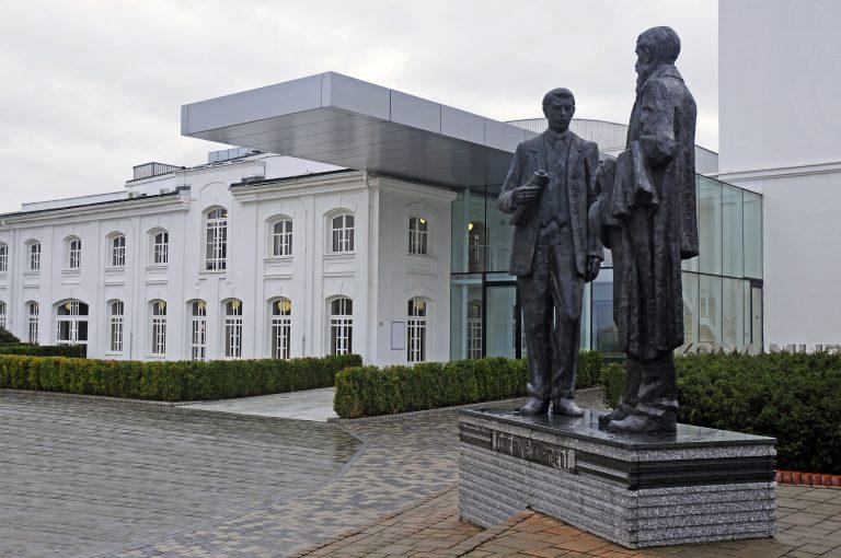 ŠKODA Muzeum má rekordní návštěvnost