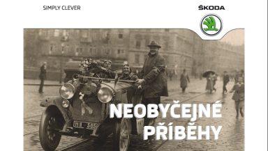 Neobyčejné příběhy ve ŠKODA Muzeu