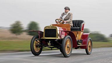 ŠKODA Celebrates 110 Years of Automobile Production in Mladá Boleslav