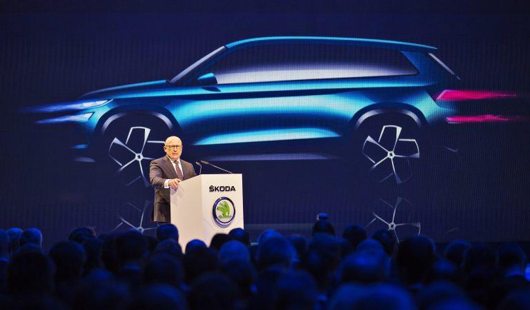 Úspěšný příběh: ŠKODA a Volkswagen slaví 25. výročí spojení
