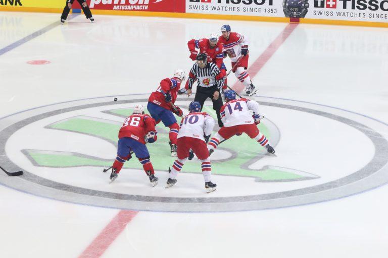 ŠKODA v letošním roce podpořila MS IIHF v ledním hokeji v roli oficiálního hlavního sponzora již po čtyřiadvacáté za sebou
