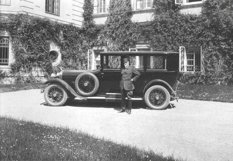 260509 SKODA Hispano-Suiza - Masaryk, CS President