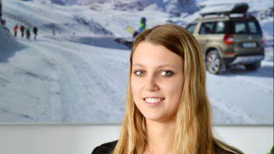 Koncern Volkswagen ocenil nejlepší učně společnosti ŠKODA AUTO