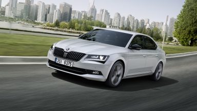 ŠKODA at the IAA - Press Kit