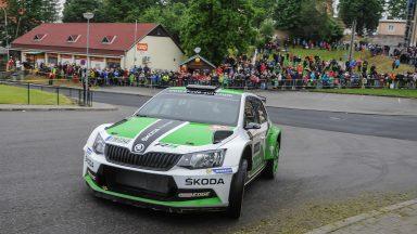 Jan Kopecký s Pavlem Dreslerem se připravují na obhajobu titulu mistrů České republiky v automobilových soutěžích