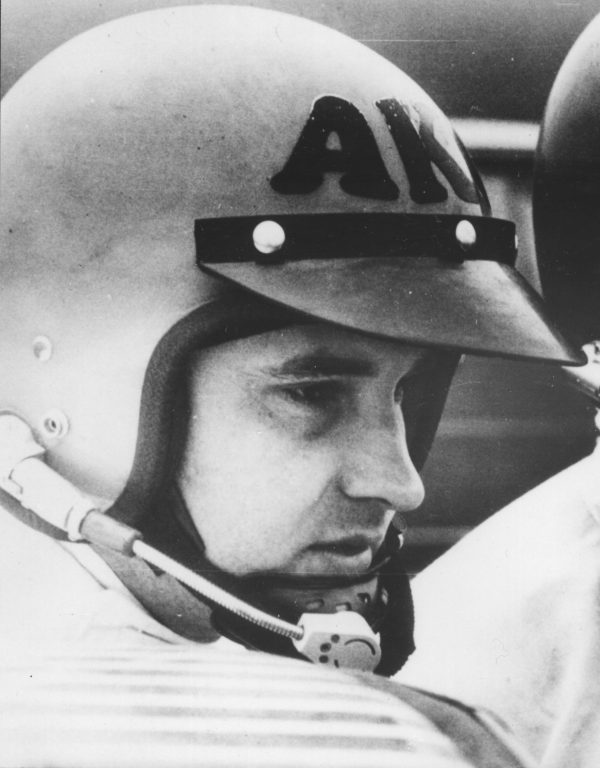 ŠKODA slaví 115 let motorsportu