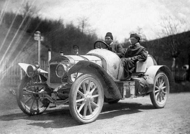 115 years of Škoda motorsport