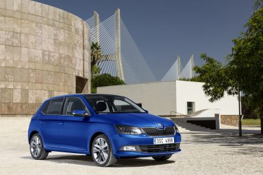 ŠKODA Second Time Most Dependable Car Brand in Great Britain