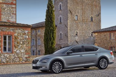 J.D. Power Study: ŠKODA clinches double victory for highest customer satisfaction