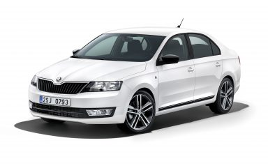 ŠKODA's growth continues in July