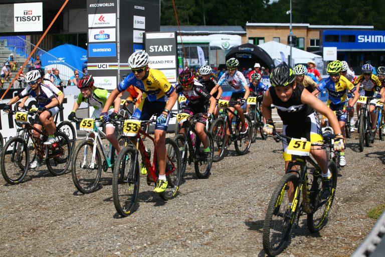 UCI MTB World Championships 2016