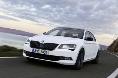 ŠKODA on record course: One million vehicles already delivered in 2016