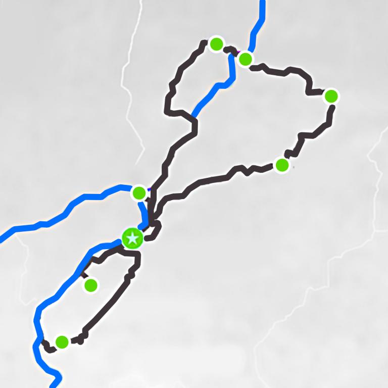 Euro Trek 2016