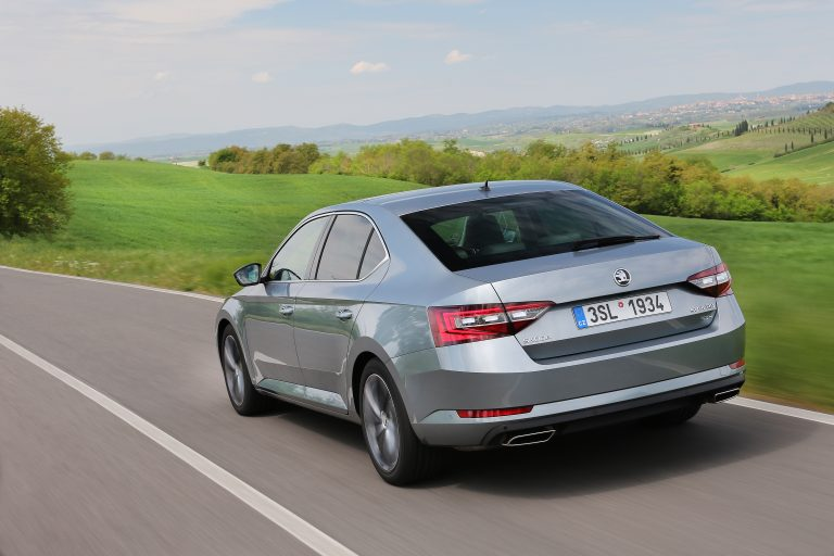ŠKODA continues on path to success in August Delivering 80,700 vehicles this August