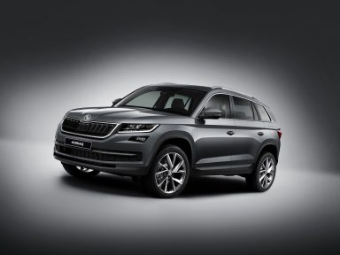 The new ŠKODA KODIAQ: the discovery of a new world