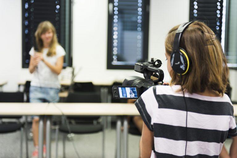 Film Workshop for Kids