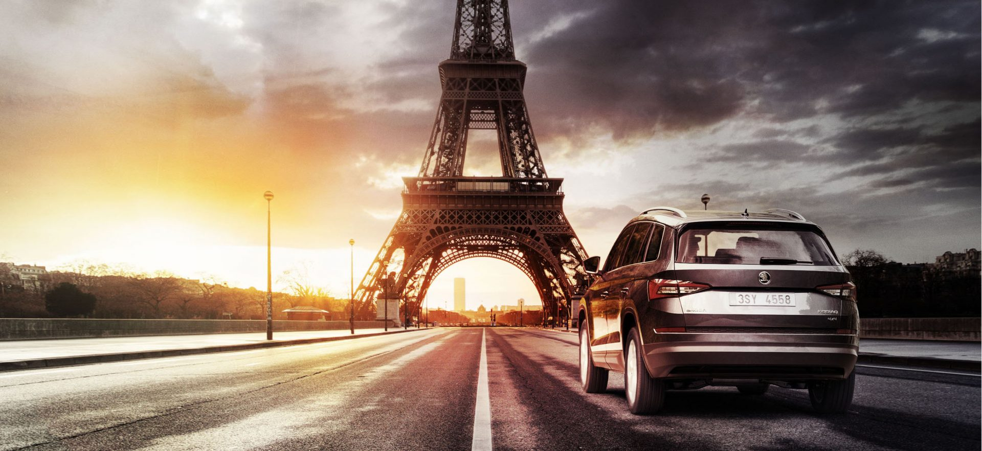 Paris Motorshow for Ever