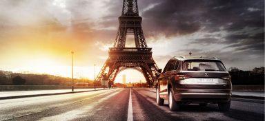 Paris Motorshow <br>navždy