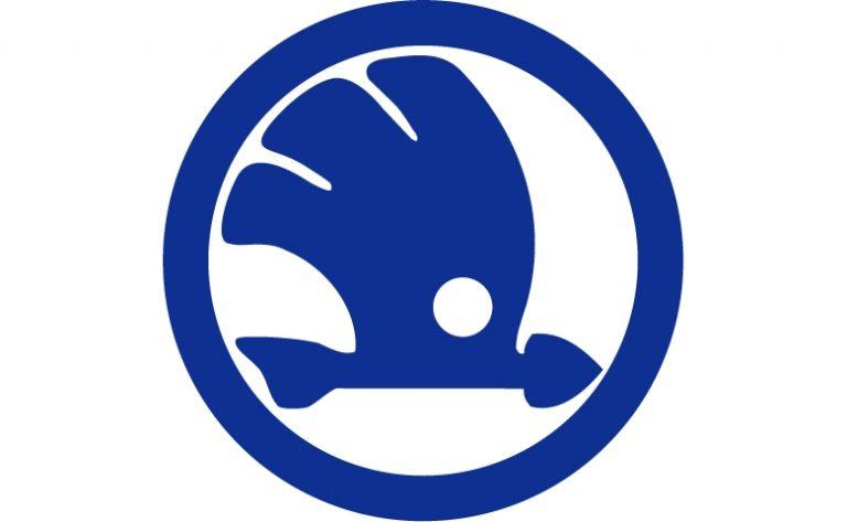 ŠKODA logo (1926-1993).