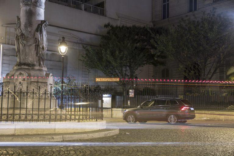 La rue Victor Massé