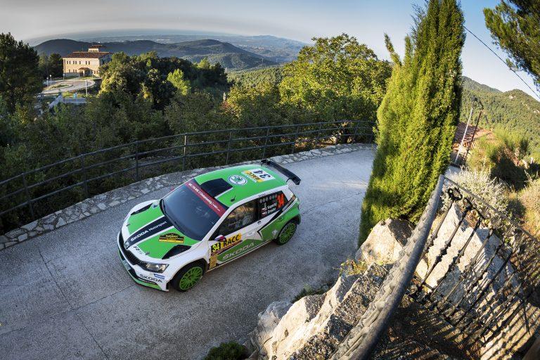 Rally Spain 2016