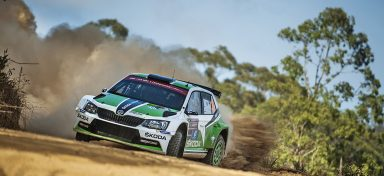 Rally Australia 2016 7082