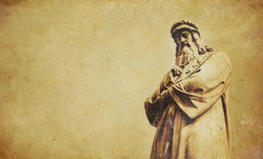 Da Vinciho odkaz: Střet důvtipu a mysli inženýra