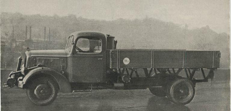 ŠKODA 256