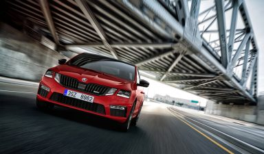 ŠKODA at the Geneva Motor Show: spotlight on bestseller, plus numerous premieres
