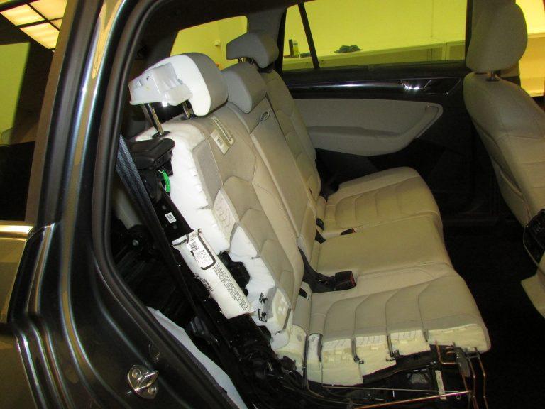 Bezpečnostní pásy