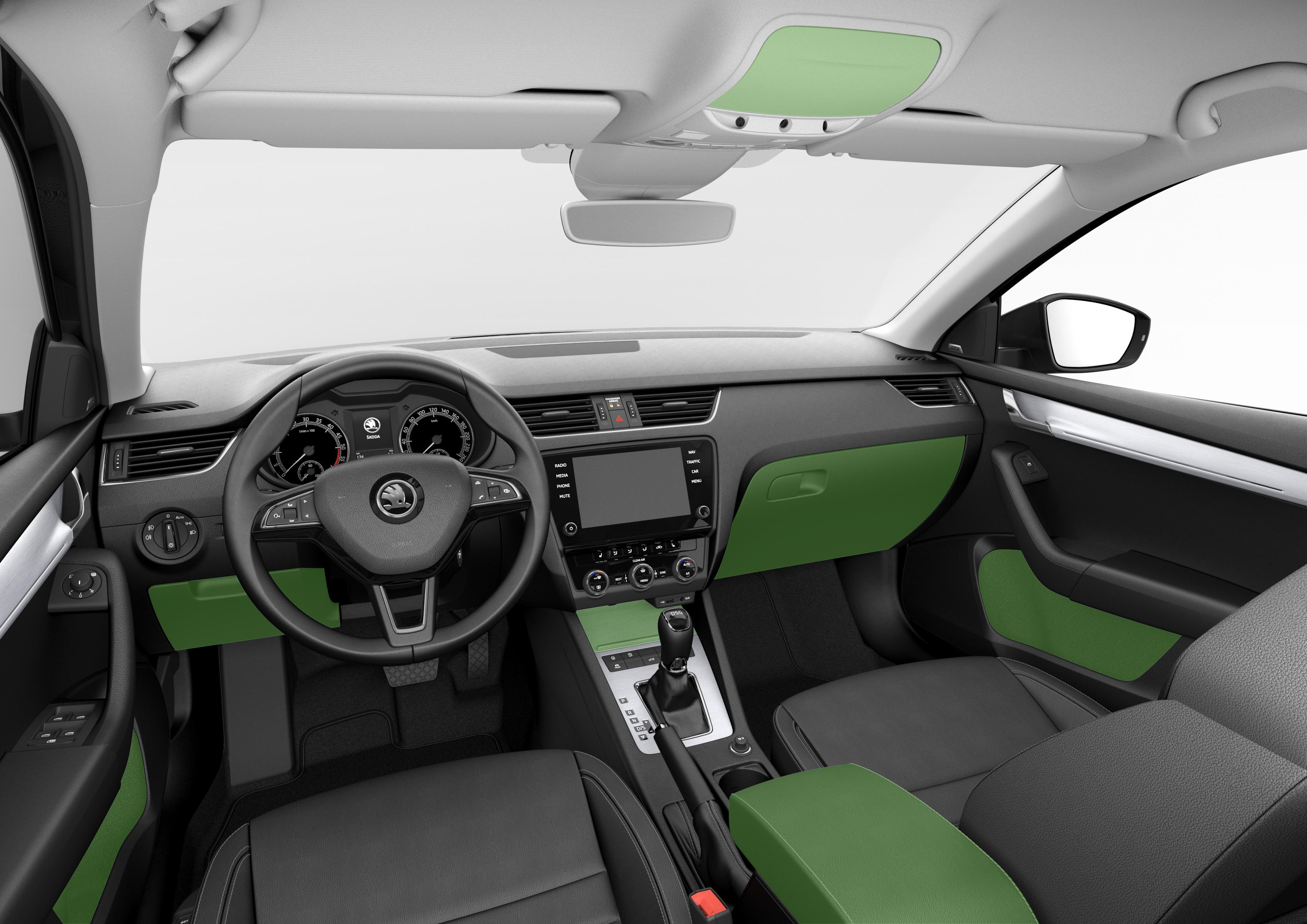 Koda Octavia Bestseller In New Top Shape Following Comprehensive Skoda Steering Wheel Wiring Diagram Show More Less