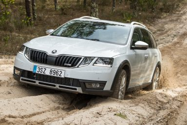 ŠKODA at the Geneva Motor Show: Spotlight on the ŠKODA OCTAVIA and numerous premieres