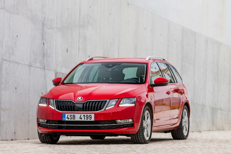 ŠKODA wins five family car of the year awards as voted for by readers