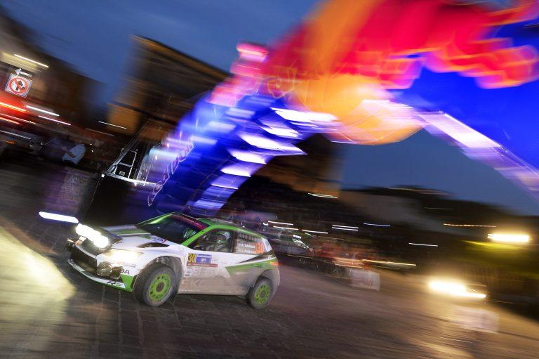 Rally Mexico 2017