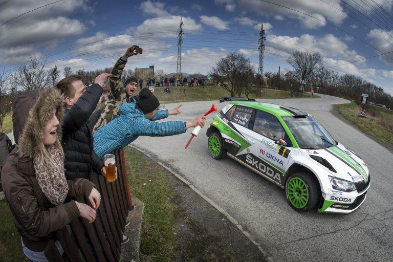 Valasska Rally 2017