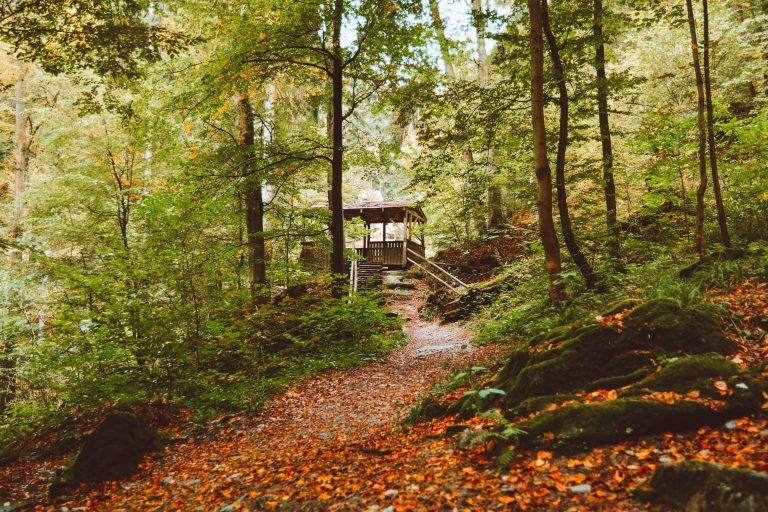 Rešov, Jeseníky