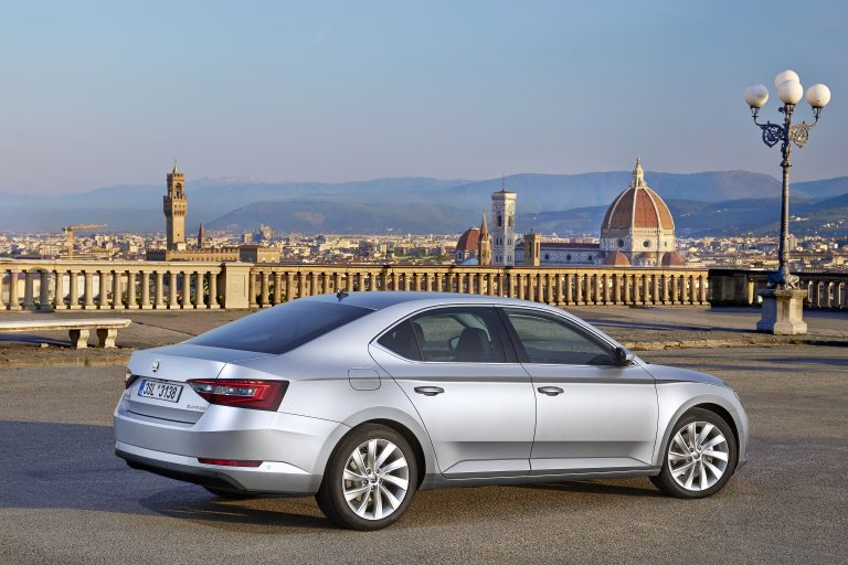 Best first quarter: ŠKODA's sales revenue, deliveries and operating profit increase