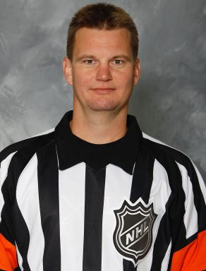 NHL Officials Headshots 2011-2012