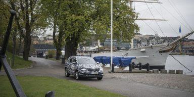 ROAD TOSTOCKHOLM WITH THE KAROQ, PART 3: SWEDEN