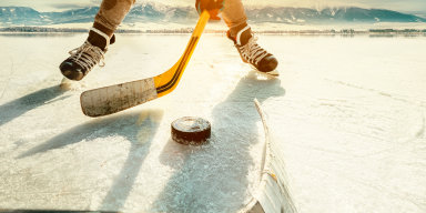 Dream Rink: How toMake Perfect Ice?